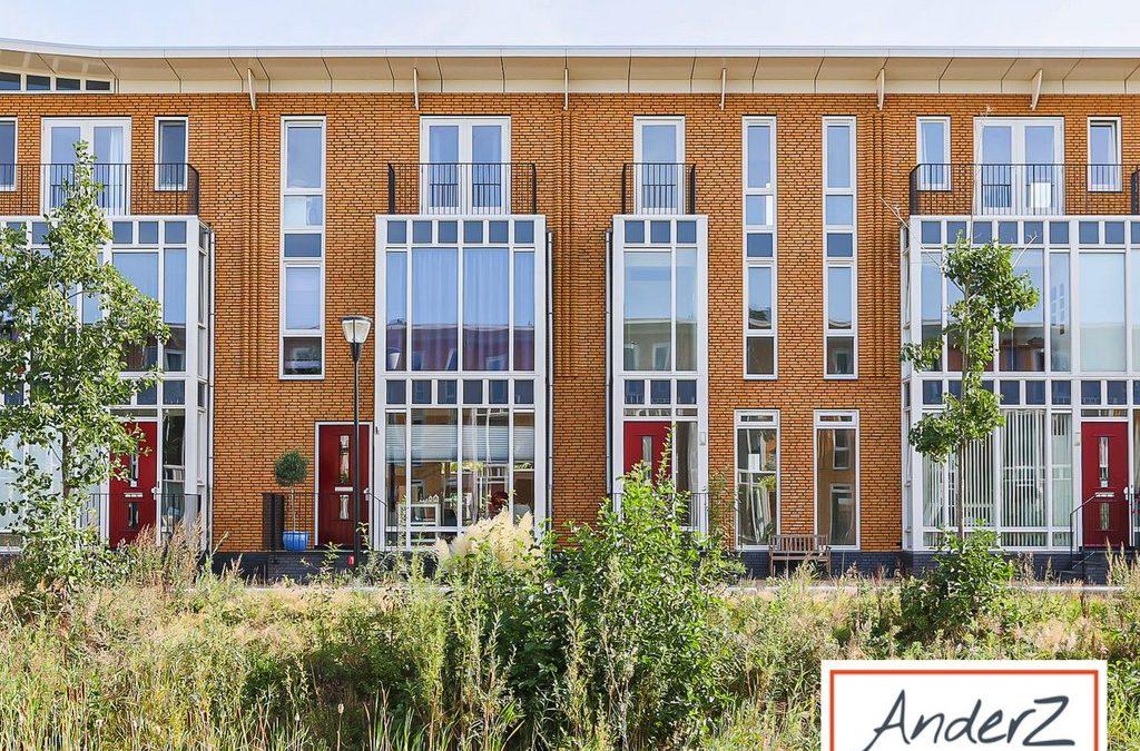 Belcamposingel 56 Groningen is aangekocht door Anderz makelaar uit Groningen