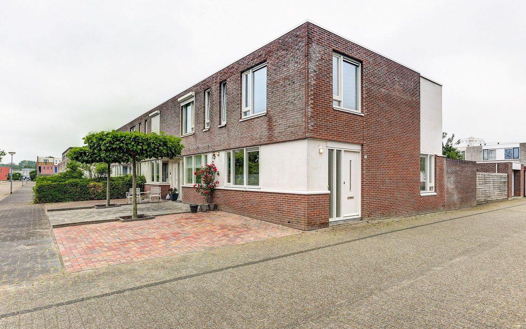 Buysstraat 2 Groningen aangekocht door Anderz makelaar Groningen