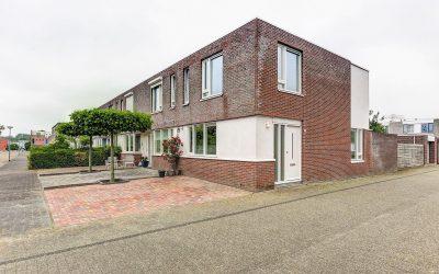 Buysstraat 2 Groningen