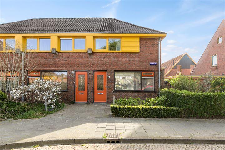 Lindenlaan 1 aangekocht door Anderz makelaar Groningen