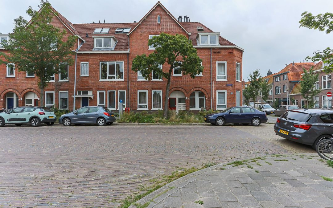 Koninginnelaan 51 Groningen aangekocht door Anderz makelaar Groningen