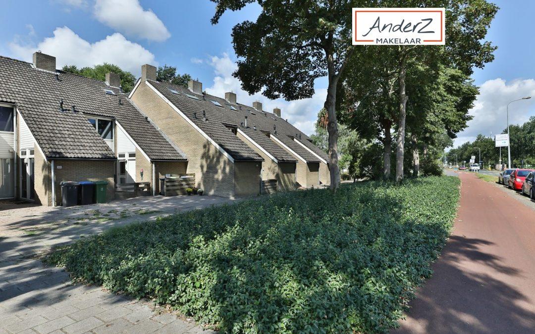 Zuiderweg 263 Groningen - eensgezins tussenwoningHoogkerk