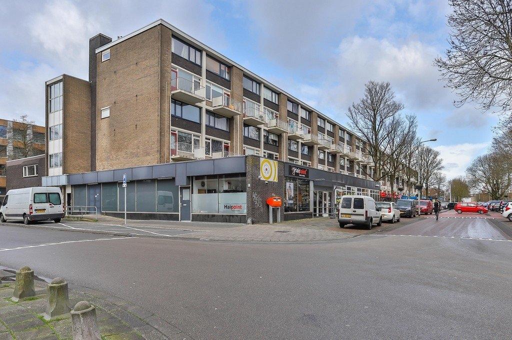 Bilderdijklaan 57 Groningen - Maisonnette appartement De Wijert - verkocht door AnderZ makelaar