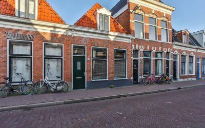 Nieuwe Sint Jansstraat 48, Groningen