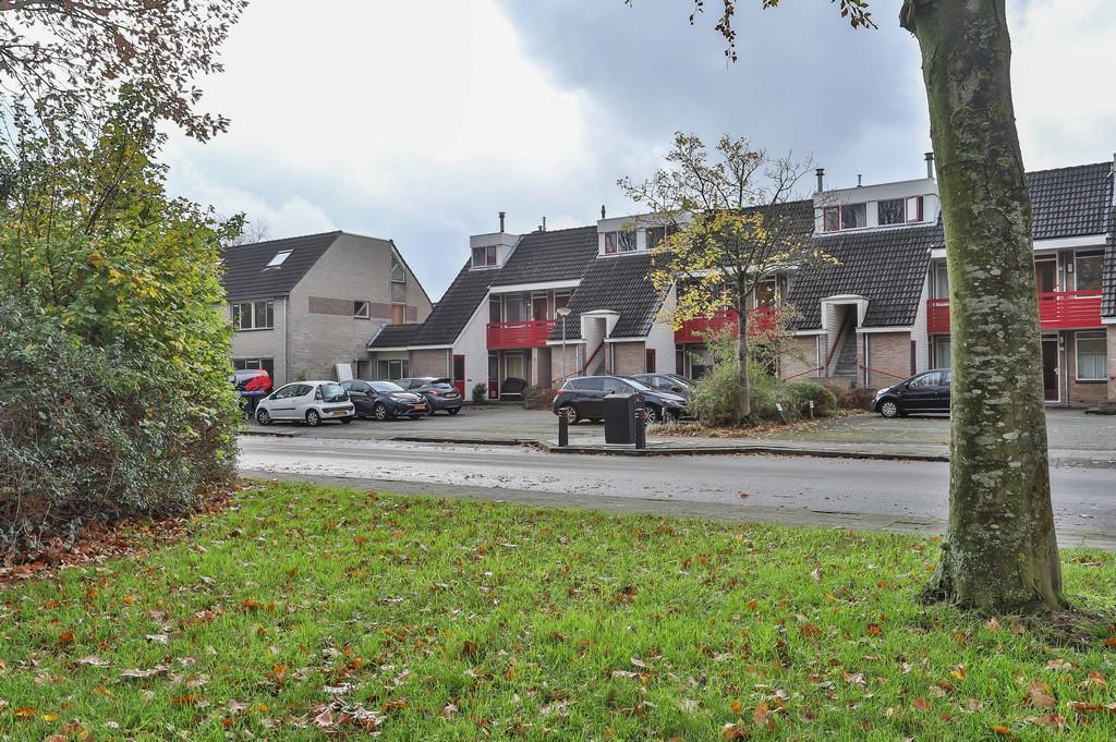 Bordewijklaan 105 Groningen - bovenwoning in Helpman