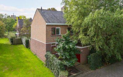 Brederostraat 30 Groningen