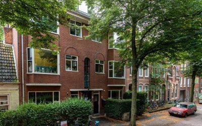 Huur Grote Rozenstraat Groningen