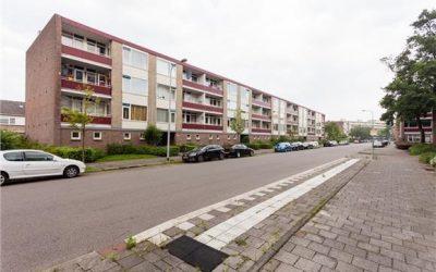 Plutolaan, Groningen