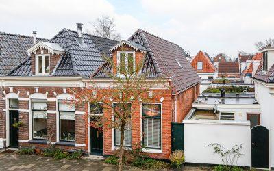 Verlengde Grachtstraat 19, Groningen