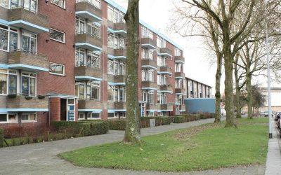 Van Lenneplaan 59, Groningen