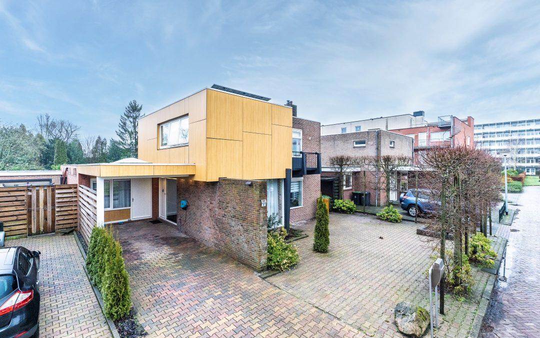 Bartholomeus vd Helststraat 4 Hoogezand - Vrijstaande villa