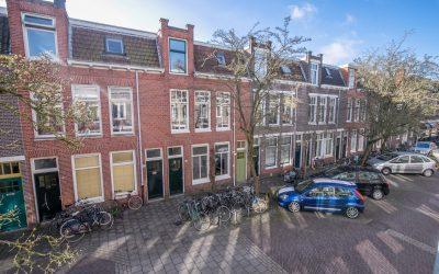 Woningaanbod Groningen