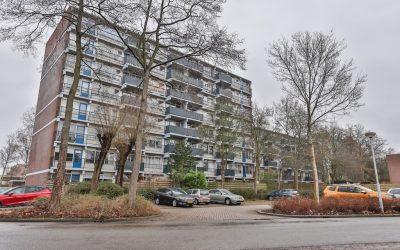 Meerpaal 23, Groningen