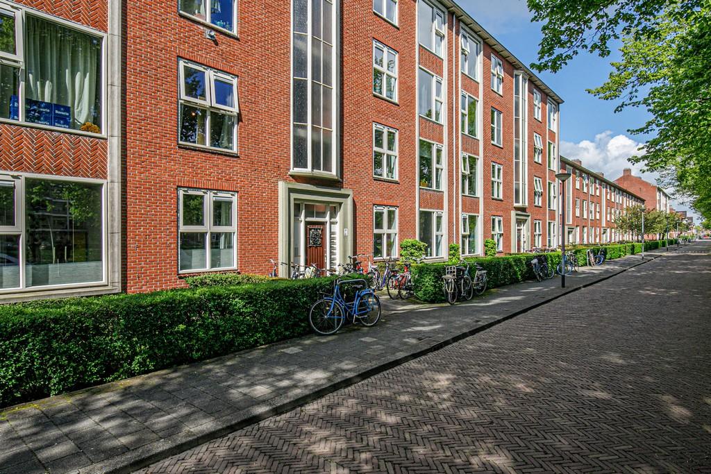 Gorechtkade 92 Groningen