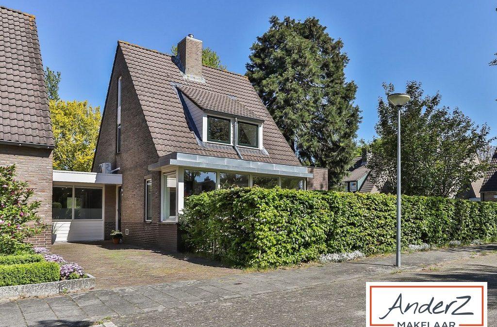 Slauerhofflaan 16 Groningen