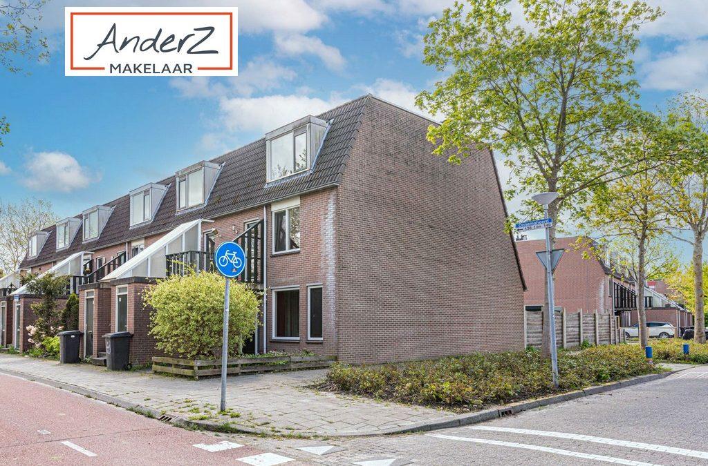Onnemaheerd 149 Groningen - Hoekwoning in Beijum