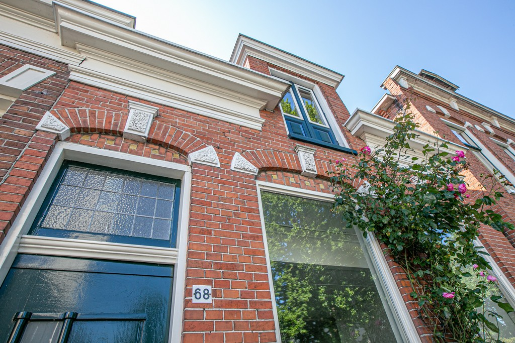 Rabenhauptstraat 68 Groningen